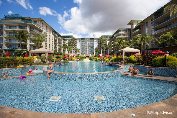 Honua Kai Resort Amp Spa Maui Lahaina Resort Reviews