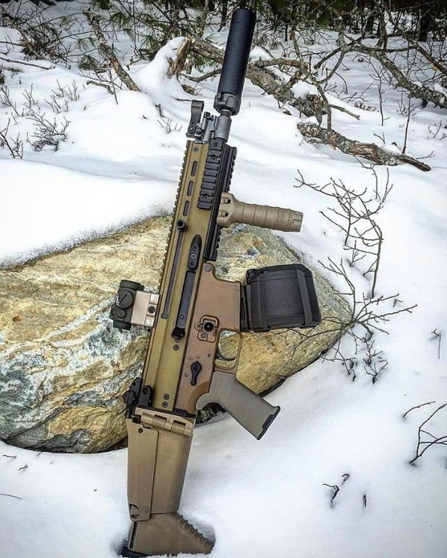 MΔΠUҒΔCTURΣR: FN Herstal 