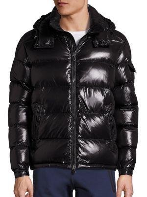 c869b4f0a7ab2 MONCLER Maya Shiny Puffer Jacket.  moncler  cloth  jacket