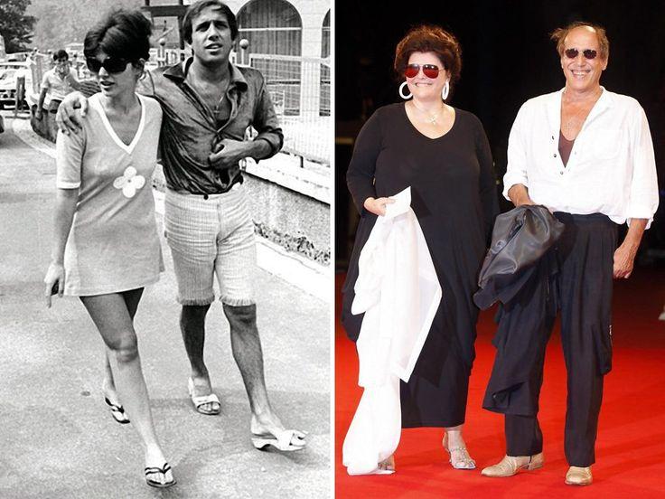 Adriano Celentano és Claudia Mori – 51 éve együtt (2017)