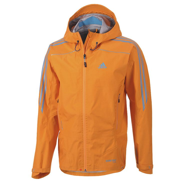 Terrex Gore-tex Active Shell Jacket by adidas Sport Performance
