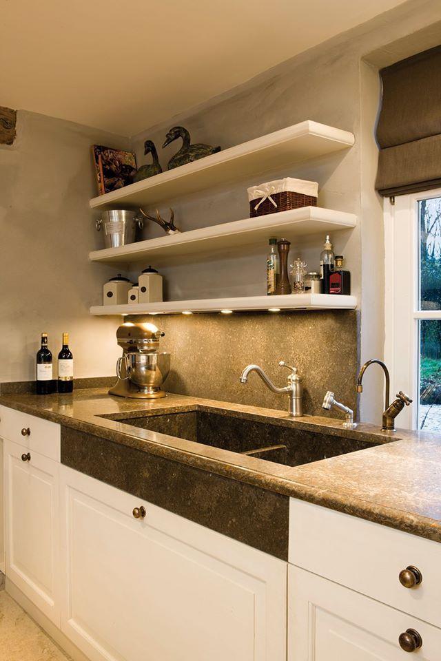 Design Thierry Goffin - Fahrenheit Home Chef