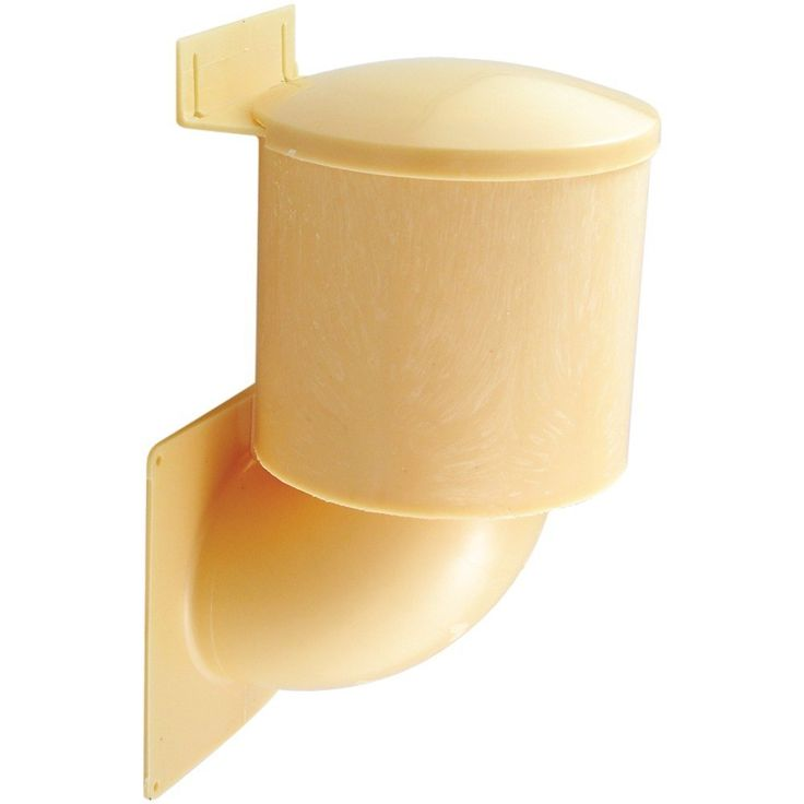 HEARTLAND 21000 Dryer Vent Closure - Jenn Air Vent Cover - Amazon.com