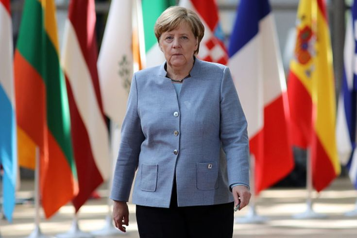 #There May Be No #Alternative to #Merkel, After All...