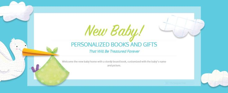 23 best hello world personalized board book images on pinterest whether youre shopping for your newborn or looking for the perfect baby shower gift we offer a wide variety of personalized books for babies negle Images
