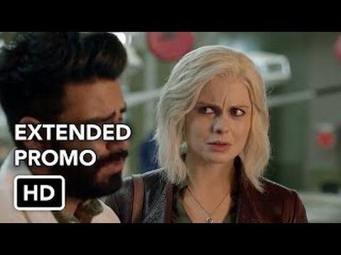 iZombie Season 2 Episode 10 promo Extended - Watch the video --> http://www.comics2film.com/dc/izombie/izombie-season-2-episode-10-promo-extended/  #iZOMBIE