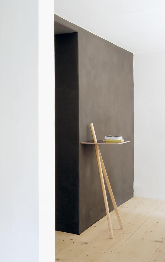 Moormann Der kleine Lehner von Jörg Gätjens, 2003 - Designermöbel von smow.de