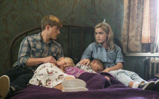 Chris, Cathy, Cory & Carrie
