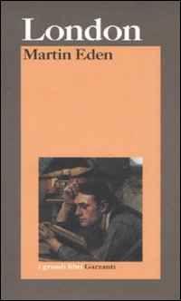 Foto Cover di Martin Eden, Libro di Jack London, edito da Garzanti Libri