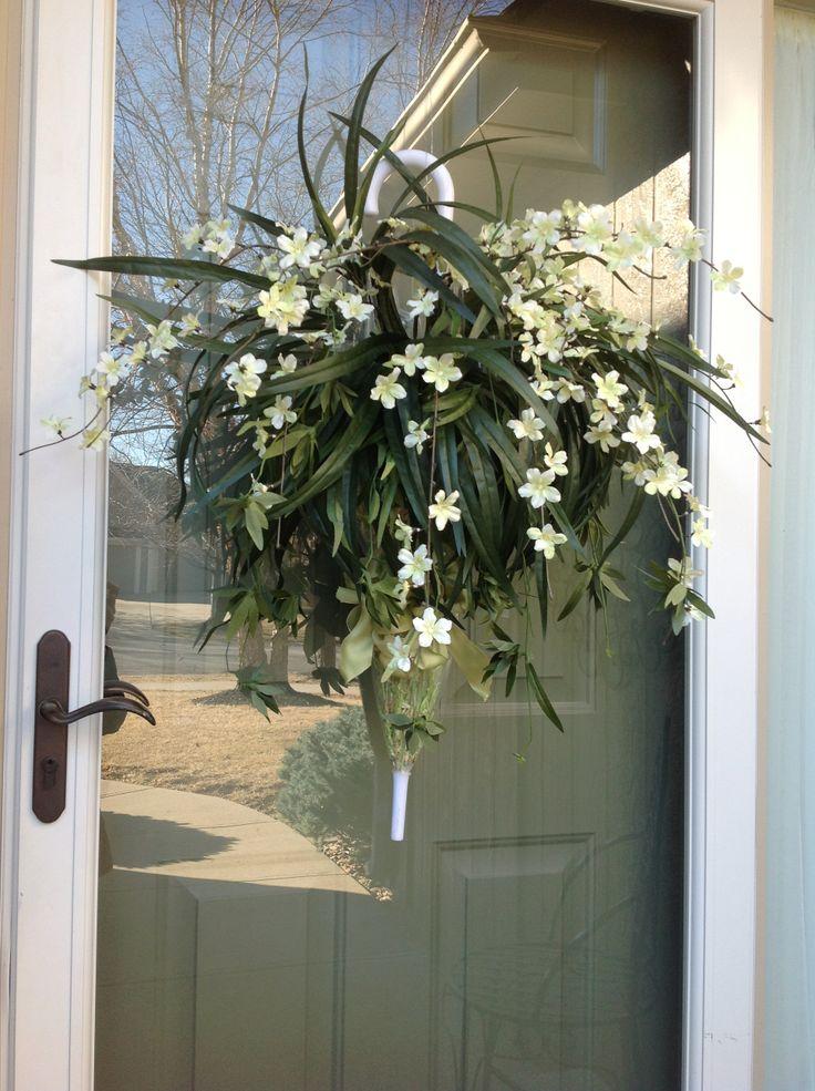 25 Best Images About Front Door Wreaths On Pinterest