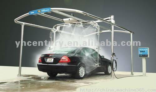 Automatic Car Washing Machine,Touchless Car Washing Machine,Car ...