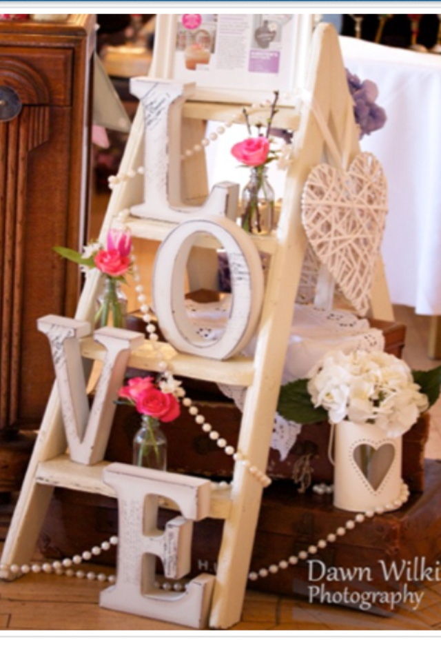 15 Best Images About Step Ladder On Pinterest