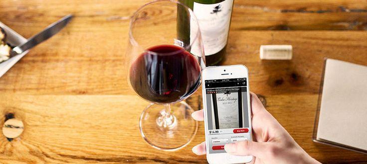 Aplicaciones para ser todo un gurú del vino (o al menos aparentarlo) - Blogs de Las apps de la semana