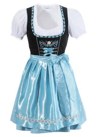 Authentic Oktoberfest Costume Australia – Disguises