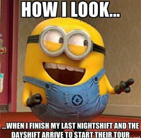#nurses . Nightshiftsssss