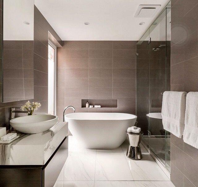 8 Contemporary Bathroom Ideas: 61 Best Master Bath Plans Images On Pinterest
