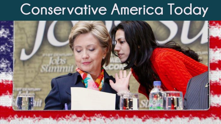Huma Just Revealed Hillarys DARKEST Secret In Newly Released Emails That Will Leave The World STUNN https://youtu.be/A6uXq48cJLg