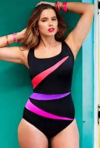Search Pink plus size swimsuit. Views 11552.