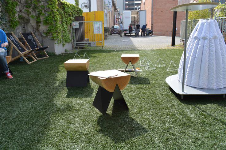 Salone Del Mobile 2014 - www.designhart.nl - #Salone #Desinghart