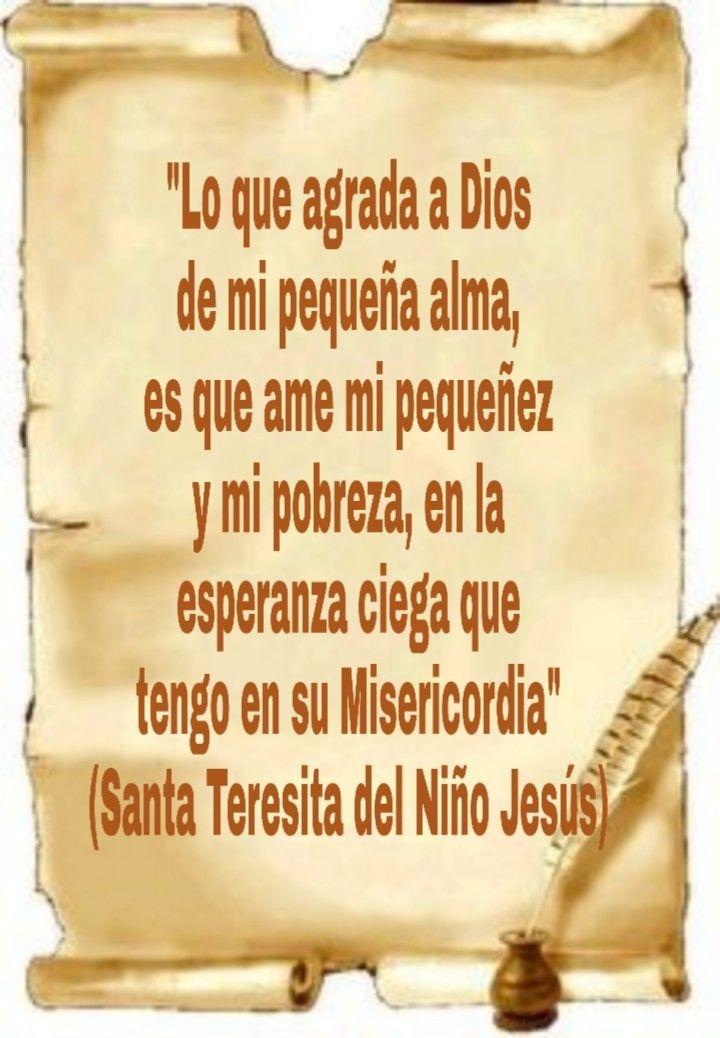 Pin De 1 405 204 2089 En Virgen Jesus En 2021 Santa Teresita Del Niño Jesus Imágenes De Jesus Teresita Del Niño Jesus