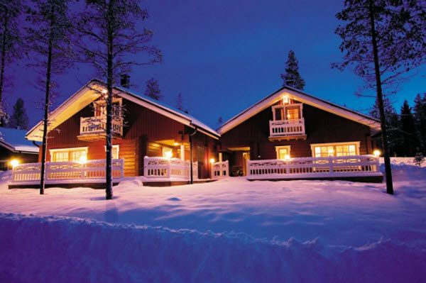 The A-Z Of Lapland Holidays: F to M - Thomson Blog