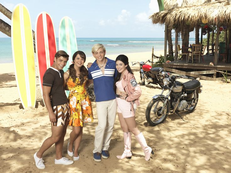 Quiz: Which Teen Beach Movie Character Are You?