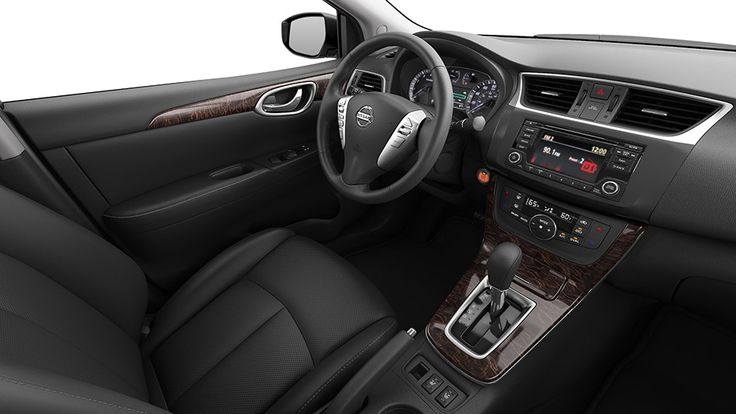 2015 Nissan Sentra Sedan Colors & Photos Nissan USA