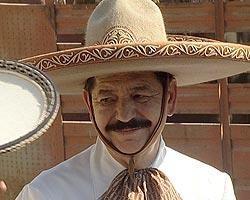 Испанская и мексиканская шляпа