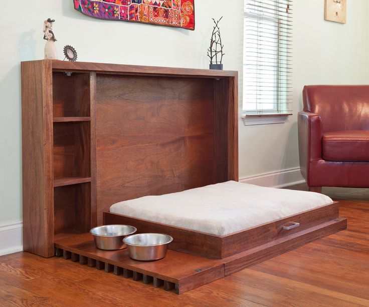 58 best bedroom images on pinterest 3 4 beds fold up for Awesome murphy beds