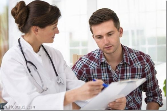 Infertilidad masculina está asociada principalmente a problemas infecciosos - http://www.leanoticias.com/2015/06/23/infertilidad-masculina-esta-asociada-principalmente-a-problemas-infecciosos/