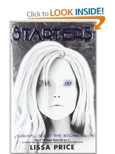Starters: Lissa Price: 9780385742375: Amazon.com: Books