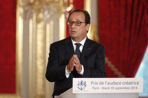 Présidentielle 2017 : Hollande sera candidat, assure Bartolone : c'est une blague ?!???