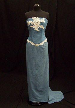 Jean Wedding Dresses | ... Victorian Vintage Wedding Dresses, Wedding Gowns, Western Weddings