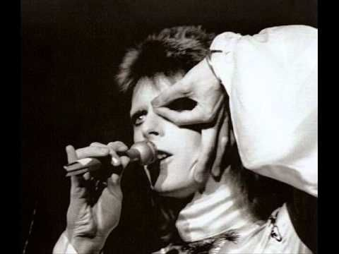 David Bowie live 1973 Earls Court (Audio)