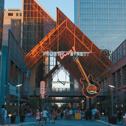 4th Street Live Louisville Ky My Mommy I Were Just There