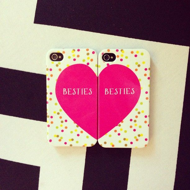 Who's your bestie? #urbanoutfitters