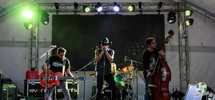 """Hablamos con Los Tucos sobre su más reciente lanzamiento, """"Un Recuerdo Lejano""""."""