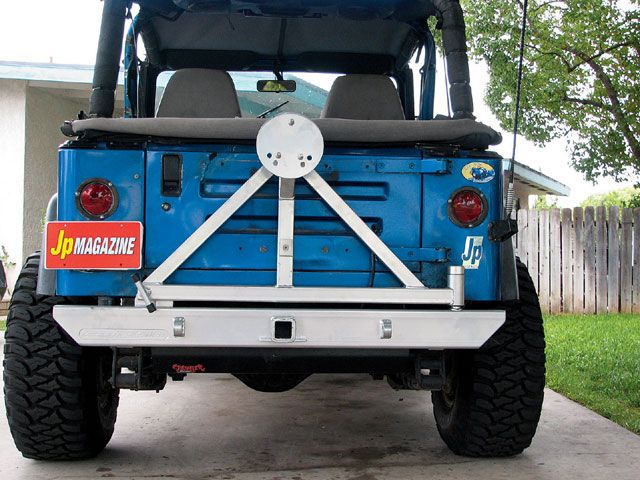 Homemade Tractor Bumper : Best broncos images on pinterest