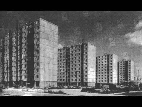 Építkezés a szocializmusban 1975. - YouTube