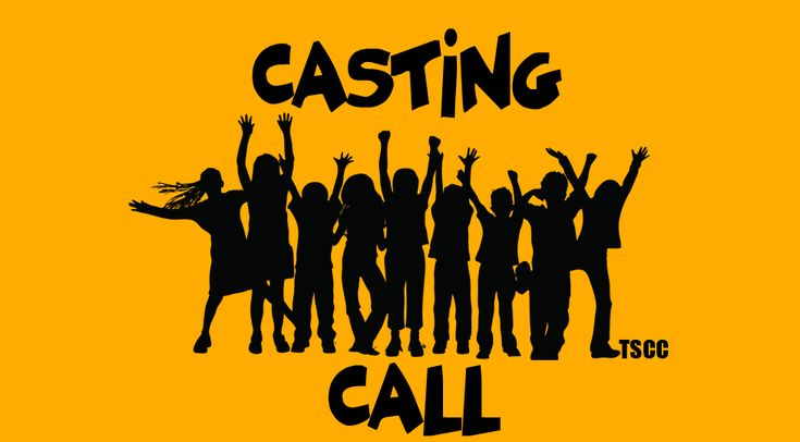 TW Casting WEB COMMERCIAL-WILMINGTON, NC: CHILD ACTORS NEEDED! Tentative work date is THUR, MARCH 1st!!