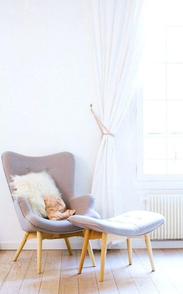 Modern Small Chair For Bedroom