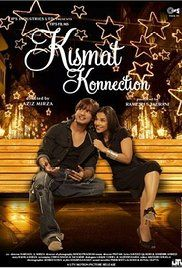 Kismat Konnection Full Movie Hd Watch Online Free. A luckless architect discovers a social activist to be his lucky charm. Unfortunately, she's protecting the community center he's aiming to win a contract to tear down.