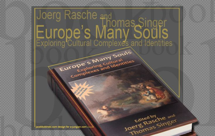 In this book a number of outstanding Jungian Analysts explore the Cultural Complexes and Identities of their European homelands and nations...