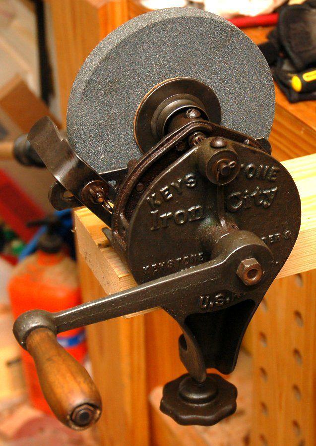 Antique Electric Drill | eBay