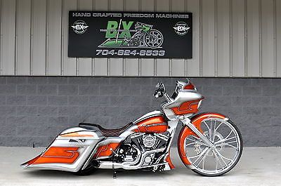 motorcycles-scooters: Harley-Davidson : Touring 2015 road glide custom 1 of a kind 30 wheel best of everything hurry #Motorcycles #Scooters - Harley-Davidson : Touring 2015 road glide custom 1 of a kind 30 wheel best of everything hurry...
