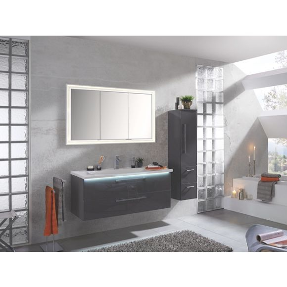 150 best Badezimmer images on Pinterest - badezimmer grau design