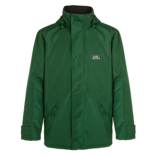 AWESOME Land Rover Mens Parka at an AWESOME price! http://www.awesome4x4stuff.com/land-rover-parka-in-green-for-men-and-children-150-p.asp