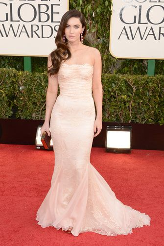 Megan Fox Globos de Oro | Galería de fotos 16 de 63 | GLAMOUR