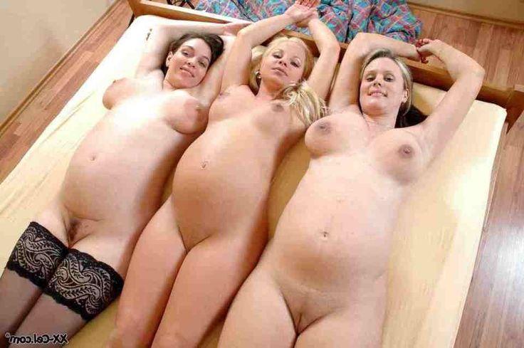 Pregnant Women Homemade Nudee Pic 113