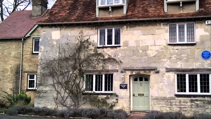oxford bicycle tour visit old marston cromwell home civil war surrdender...